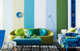Tendencia en colores para decorar en verano