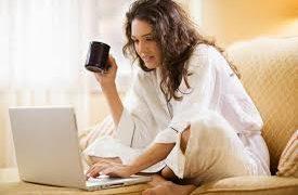 Beneficios de la tendencia de pasar tiempo en Internet
