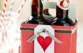 Tendencias para regalarle a él en el día de San Valentín