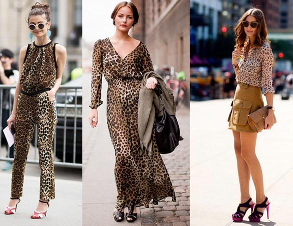 e4df28d3258ca2 Claves para llevar el animal print | Revista Li