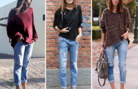Tendencia en estilos de jean 2015