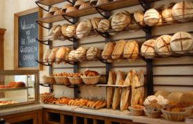Nueva tendencia, Panaderías boutique