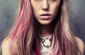 Colores que son tendencia para teñirse el cabello