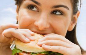 La comida sana ha reemplazado a la comida chatarra y es tendencia