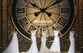 Los mejores vestidos de novia que serán tendencia en 2016