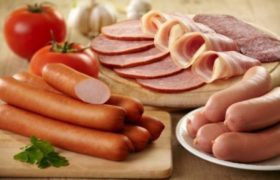 La OMS anuncio que la carne procesada es cancerigena