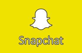 La nueva tendencia en las redes sociales: Snapchat