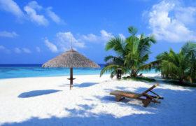 Vacaciones: las mejores playas de México!