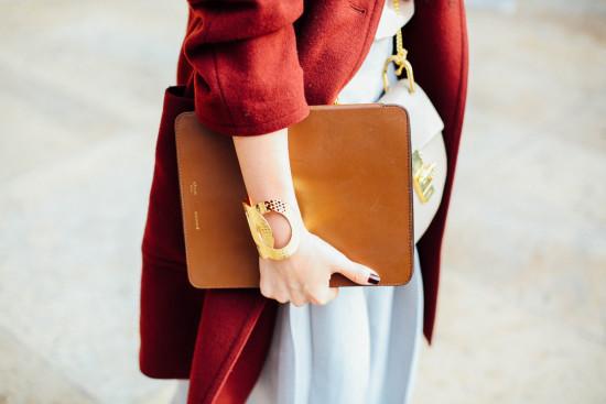 Tendencia en bolsos para ir a trabajar moda de hoy for Bolsos para oficina