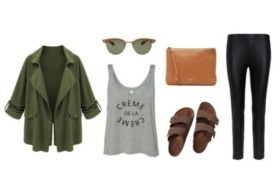 Estilo safari: la nueva tendencia en moda