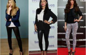 Tips para lucir siempre esplendida con leggings