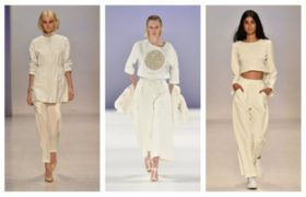 Total White, la tendencia de fin de año