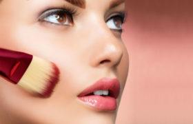 Maquillaje según la forma del rostro