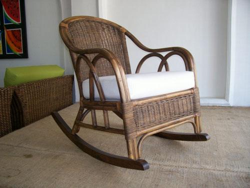 Tendencia en muebles rattan para exterior o interior - Muebles de rattan sintetico ...