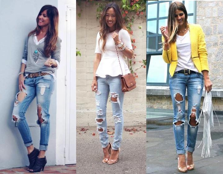 agenda vecinal jeans roto
