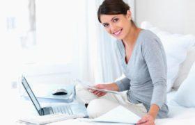 La tendencia que se impone entre las empresas, Home Office