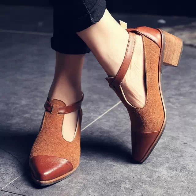 primavera-2016-de-la-vendimia-en-punta-t-correa-de-oxford-zapatos-para-mujeres-zapatos-de