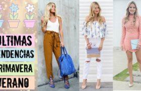 Lo que tenés que saber sobre la Moda del Verano 2017
