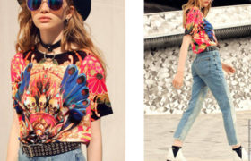 Moda Primavera- Verano 2017