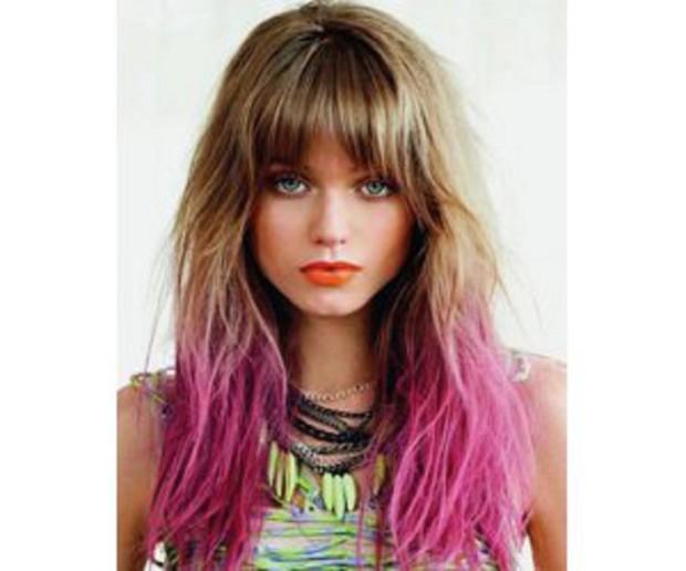 Colores de pelo de moda para el 2018 ¿Quieres saber cuáles