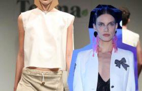 Moda verano 2018 en Argentina, las 10 tendencias que se vienen