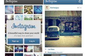 Instagram, marca tendencia en las redes sociales