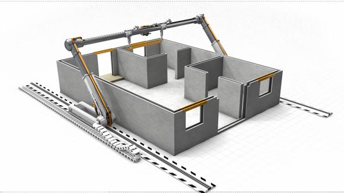 Tendencia en impresoras 2014 impresoras 3d moda hoy for Construir impresora 3d