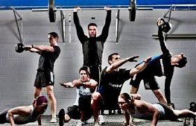 El crossFit, tendencia en entrenamiento