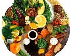 La tendencia a la alimentación macrobiótica