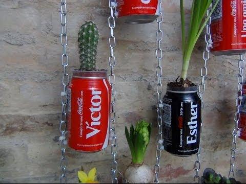 Tendencias en jardines peque os moda de hoy jardines for Como se hace un jardin vertical