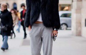 """Pantalones chándal o """"Jogging pants"""": Tendencia moda cómoda"""