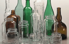 Vuelve el vidrio reemplazando al plástico