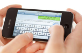 Whatsappitis: la nueva enfermedad causada por la tecnología