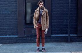 Tendencias en moda de hombres: estilo hipster