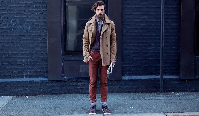 Tendencias en moda de hombres estilo hipster moda hoy for Estilo hipster hombre