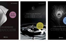 Jodi Ellen Malpas es furor en el mundo entero por su trilogía literaria