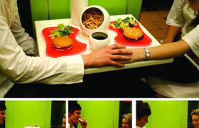Slow Food: Lo contrario al Fast Food