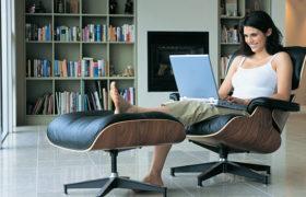 Trabajar desde el hogar, una tendencia que se acentúa