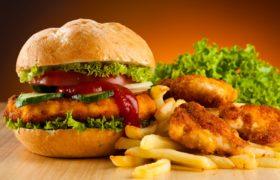 ¿Cómo perjudica la comida rápida a la memoria?