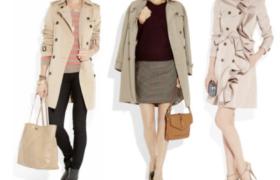 El color beige una tendencia que no pasa de moda