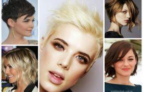 Tendencias en corte de cabellos y peinados: Moda 2016
