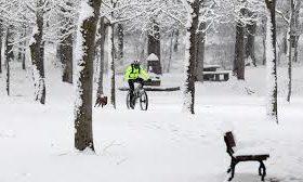 Practicar deportes de invierno sin salir de casa