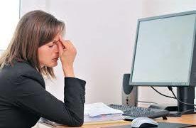 Enfermedades que afectan a la visión por exceso de dispositivos