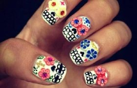 Nail Art, tendencia en uñas