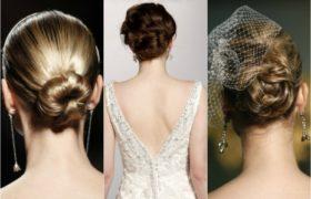 Los peinados de novia que son tendencia este 2014