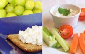 ¿Los snacks saludables son tendencia?