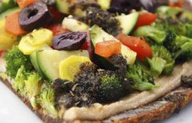 La Raw Food es tendencia en comida sana