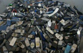 Residuos electrónicos: los Argentinos ya generan 4 kilos por persona al año