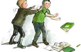 Aumento de la violencia escolar