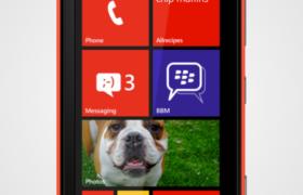 Blackberry Messenger ahora también disponible en Windows Phone